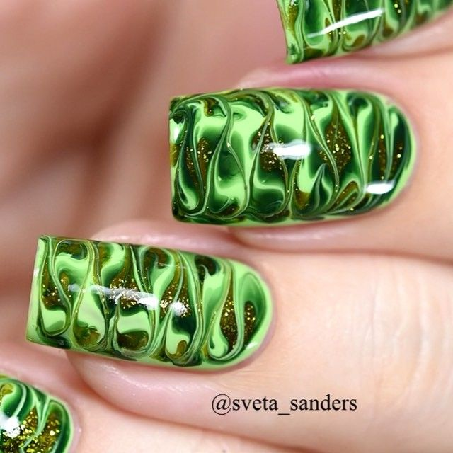 Pin de Azira en __Временная__   Pinterest   Diseños de uñas y Manicuras