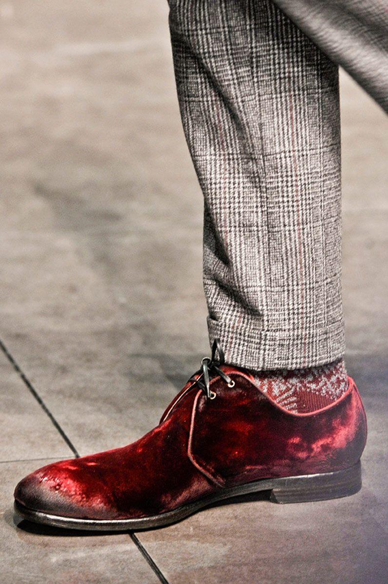Zapatos FW12/13 de #Dolce