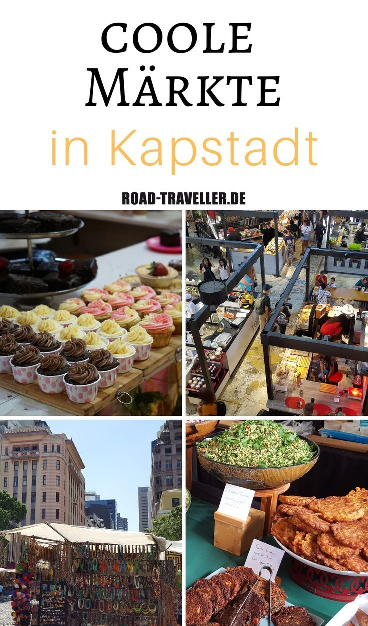 Photo of Five cool markets in and around Cape Town • Road Traveler
