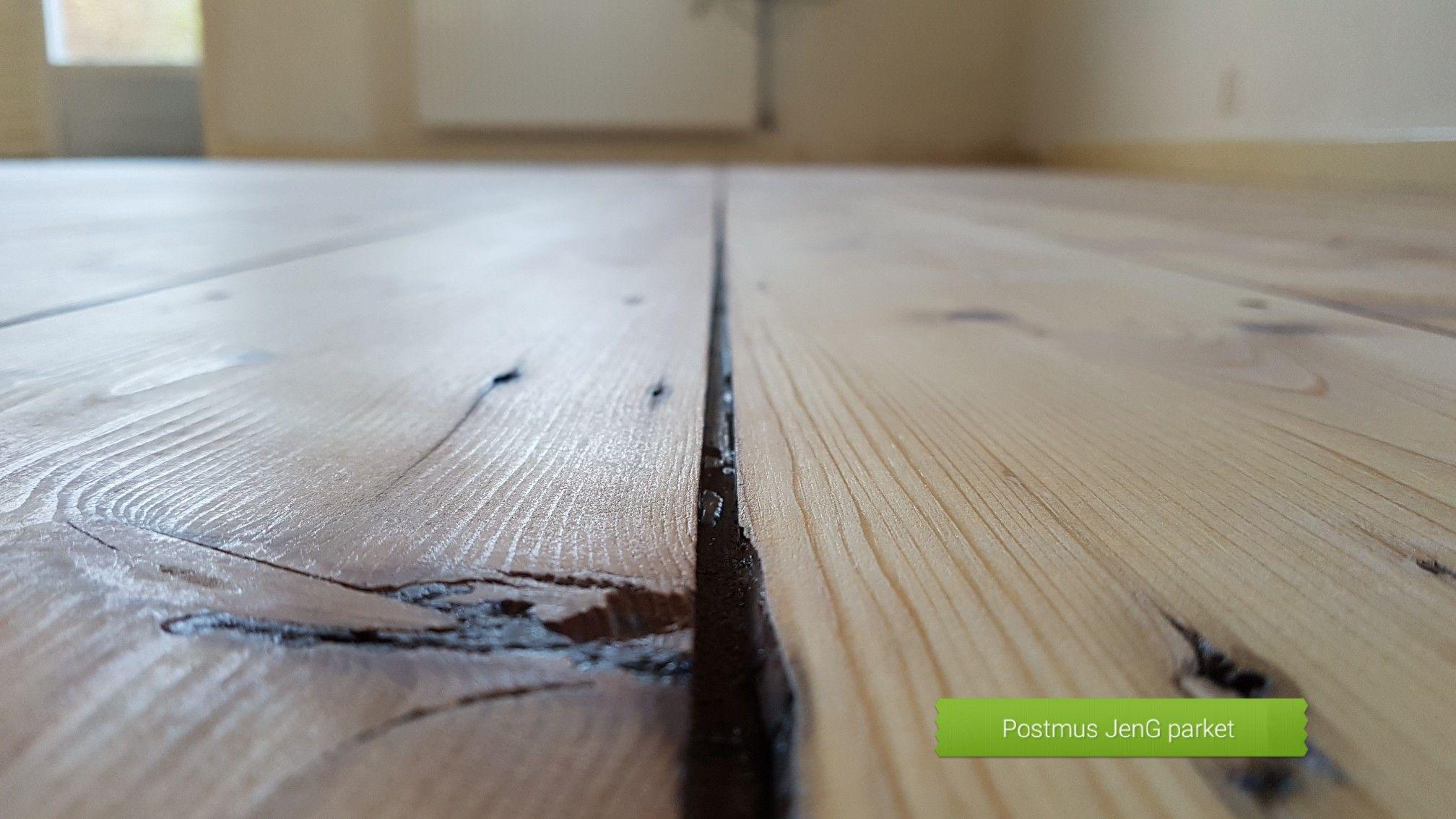 Zelf een houten vloer met vloerdelen leggen