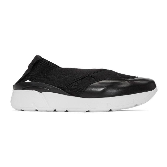 Relastic sneakers - Black Robert Clergerie Jtb8PBE8O7