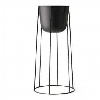 Menu Blumentopf Wire Pot | design3000.de