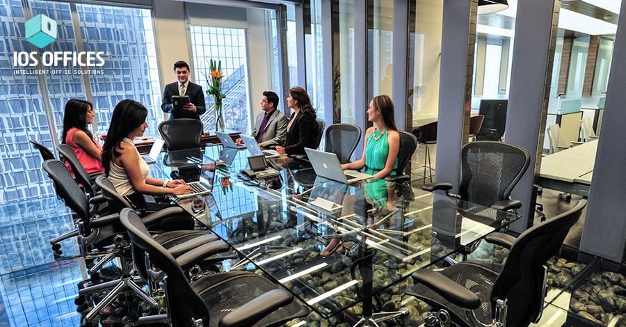 Headhunters: Reclutamiento y selección o nuevas tendencias del headhunting. | IOS Offices - Blog