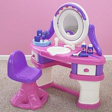 Ariana played with one of these today @ a friend's and LOVED it.
