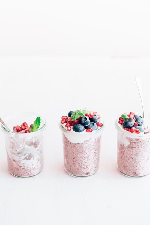 5 steps to find your food photography style