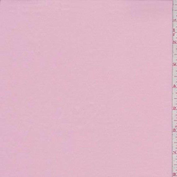 Baby Pink Antique Satin, Fabric By The Yard