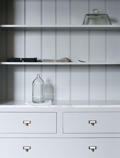 Beautiful Grey Cabinet Bespoke Kitchens   The Classic English Kitchen    DeVOL Kitchens   Handmade English