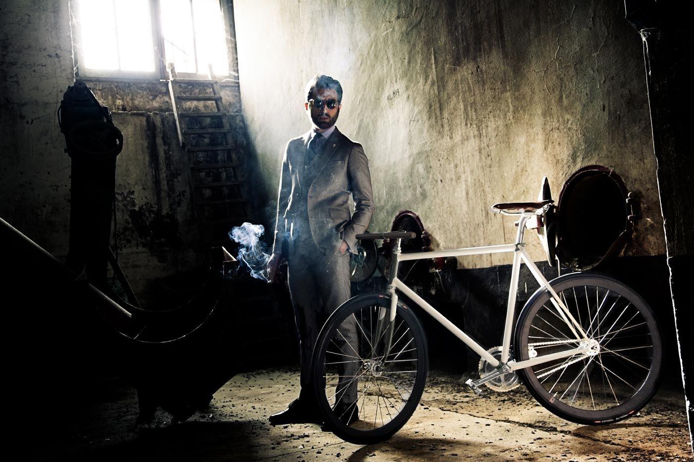 Scatto Italiano Bikes