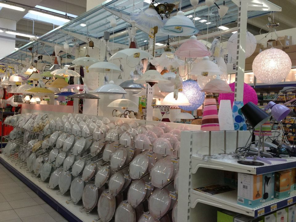 Accessori per decorare e illuminare casa lampade for Accessori lampadari