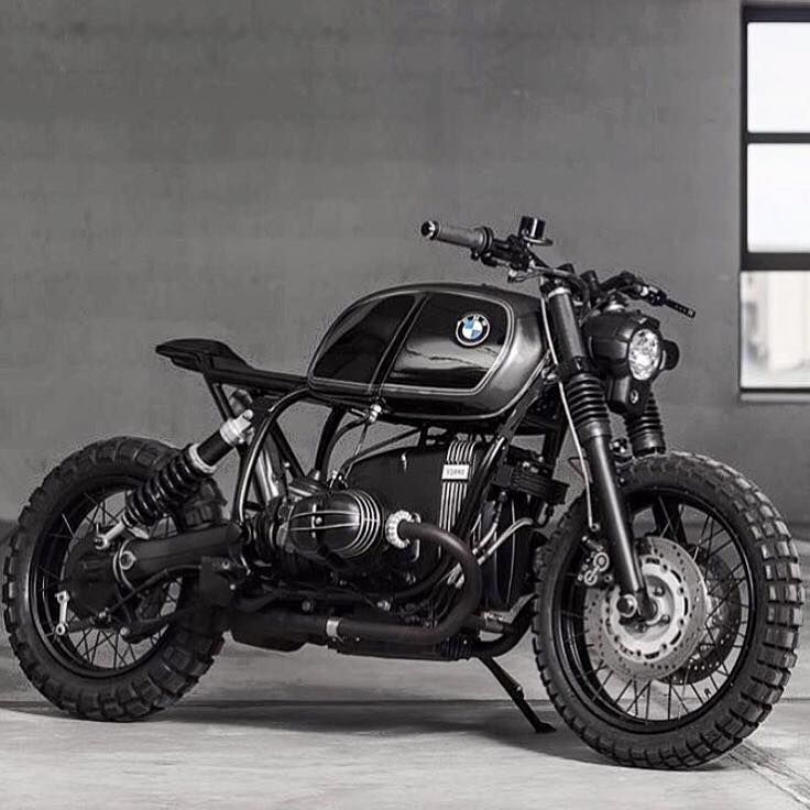 bmw r100 street tracker custom bikes pinterest bmw oldtimer bmw und oldtimer. Black Bedroom Furniture Sets. Home Design Ideas