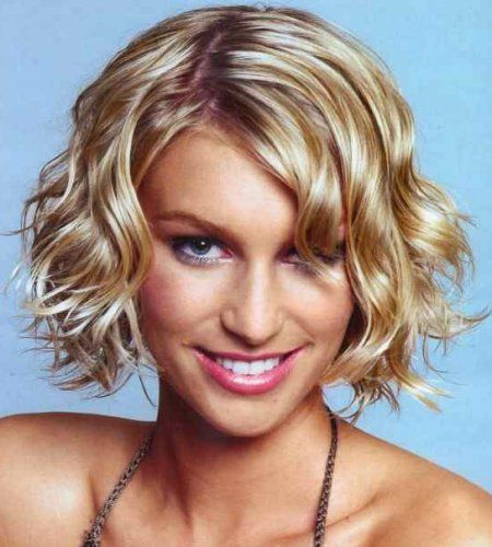 Admirable 1000 Images About New Hair Style On Pinterest My Hair Wavy Short Hairstyles Gunalazisus