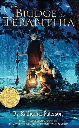 Bridge to Terabithia is the first book that made me cry. It is the first book that made me truly feel what the characters felt, and it got me hooked on reading. I had never read books that made me feel so deeply about something. Reading for fun was always something so light-hearted. This book opened my eyes to a whole new world of literature.