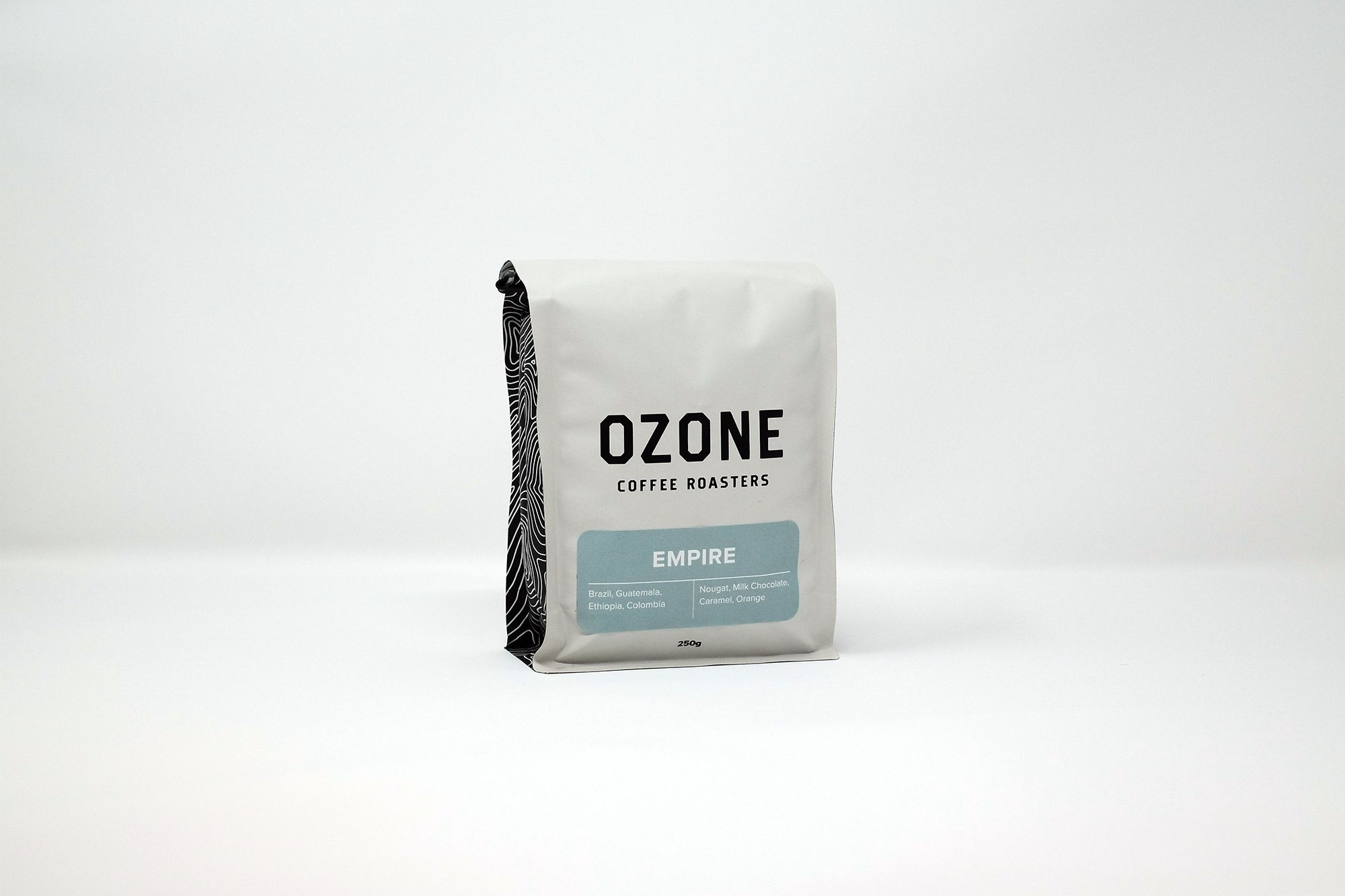 EMPIRE BLEND · Ozone Coffee Roasters (UK) Coffee, Coffee