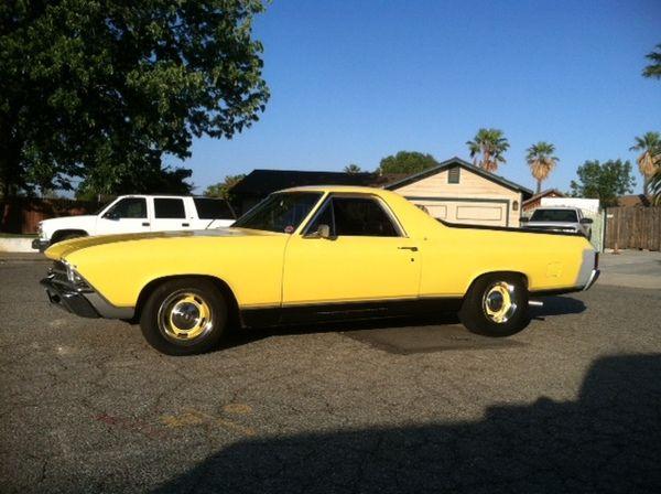 1969 Chevrolet El Camino Chevrolet Chevrolet Captiva Engines For Sale