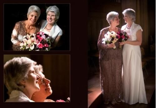 real love. i cannot imagine the life these ladies have had.   beautiful.
