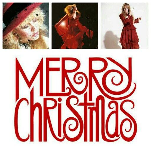 Stevie Nicks Christmas Card #5 | Stevie Nicks, Fleetwood Mac ...