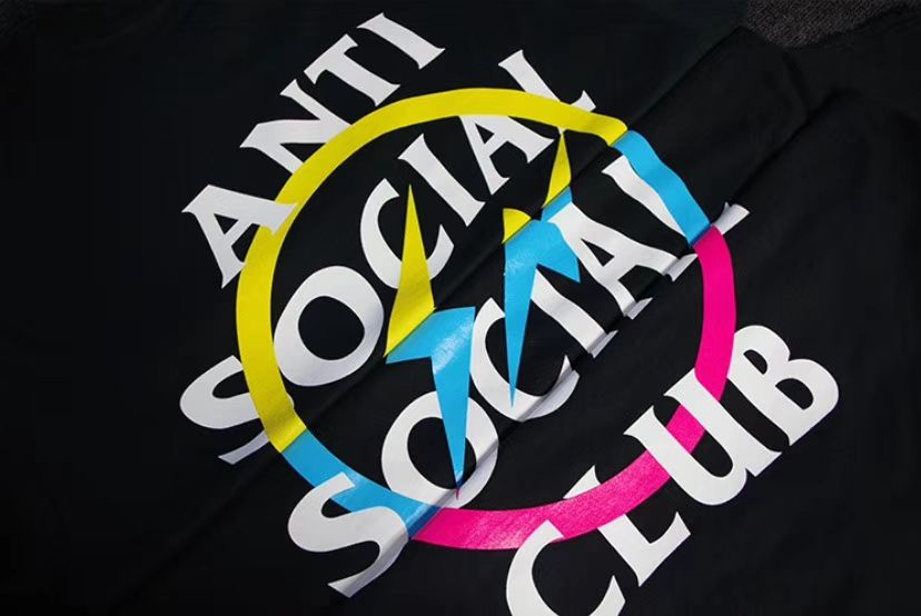 Anti Social Social Club X Fragment If You Are Looking For An Introductory Hypebeast Material Assc X Fr Men S Streetwear Anti Social Social Club Club Design