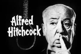 Alfres Hitchcock personaje del cine