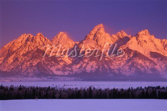 Beautiful Mountain Range Love The Orange With The Purple Pretty Landscapes Mountain Tattoo Mountains