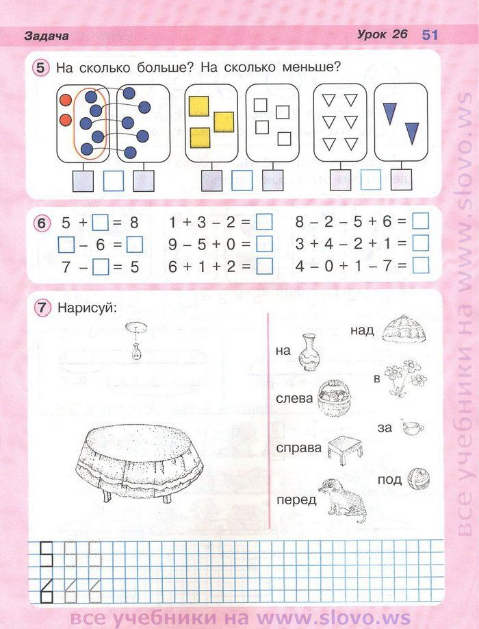 Бесплатно смотреть сделанную домашку по географии 8 класс