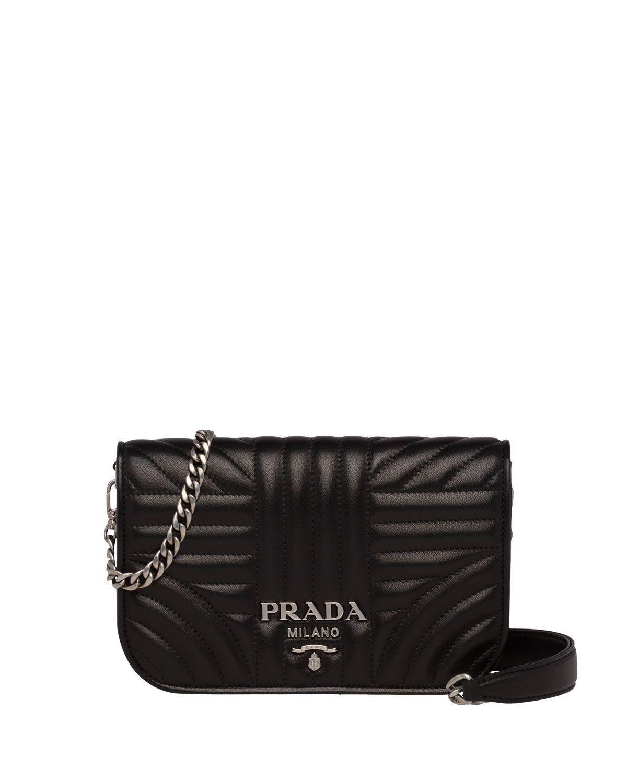 8464ce053 Prada Small Diagramme Crossbody Bag in 2019 | Purse Inspo | Bags ...