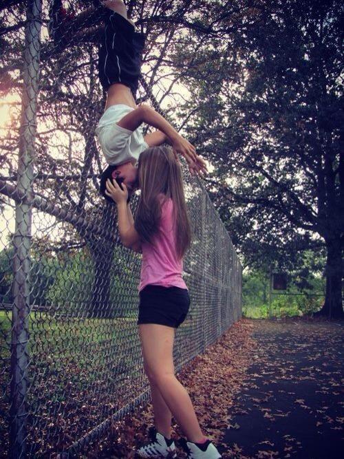 I want a spider man kiss. :) so cute.