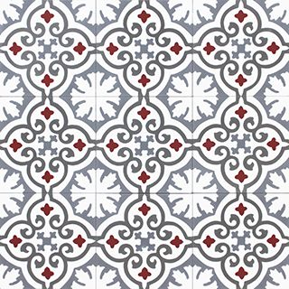 Baldosa hidráulica | Tienda Online | Mosaic del Sur ...