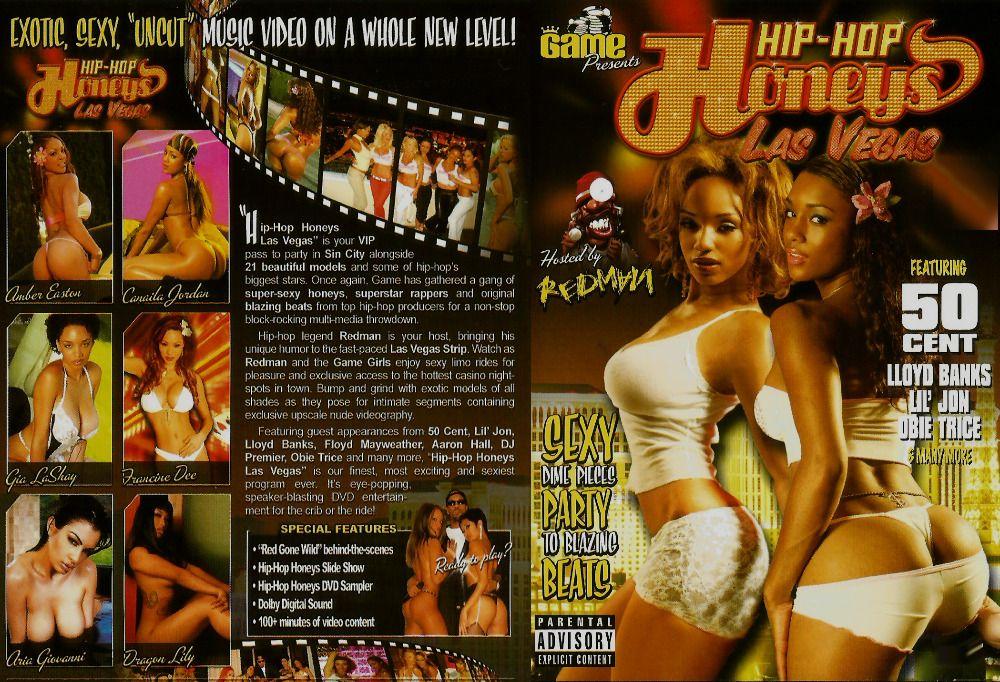 Hip hop honeys — pic 2