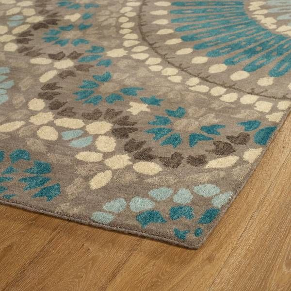 Dining Room Rug Idea From Bed Bath And Beyond Kaleen Rosaic Lace