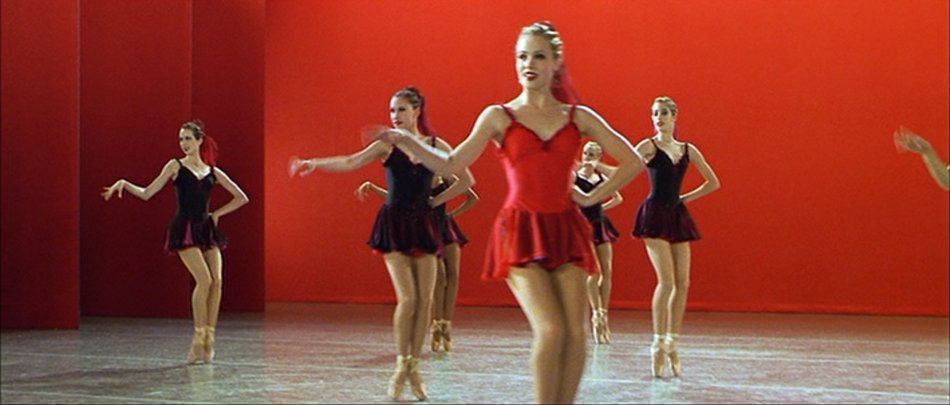 Amanda Schull in Center Stage | DANCE IT OUT | Pinterest ...