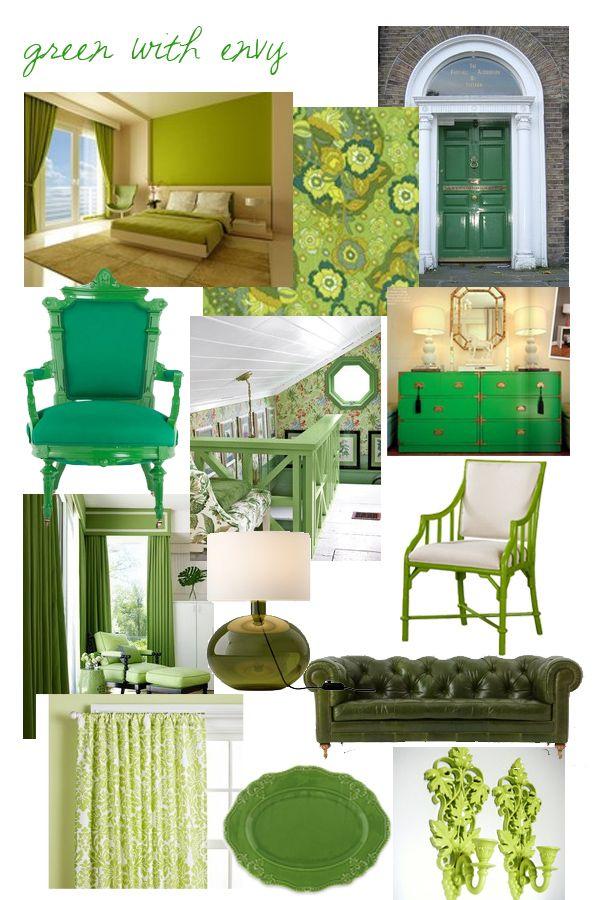 color choices interior color schemes green interior on interior designer paint choices id=44693