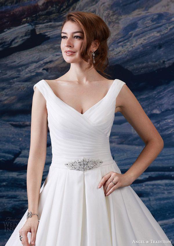 Venus Bridal Fall 2015 Collections Sponsor Highlight