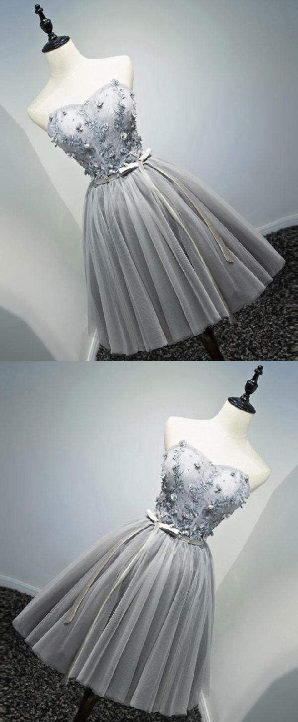 Prom dresses lace short prom dresses luu dresses