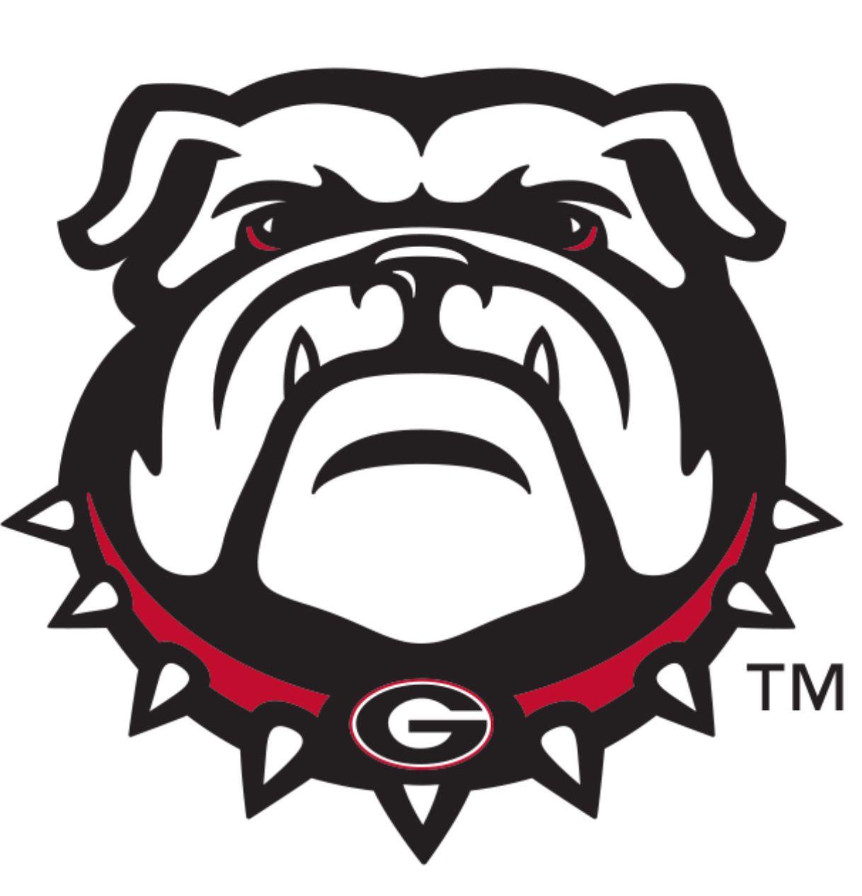 hight resolution of high school mascots car tags university of georgia business signs georgia bulldogs