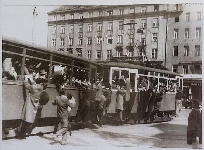 Zagreb U Slici Nekada I Danas Zagreb Croatia Croatian