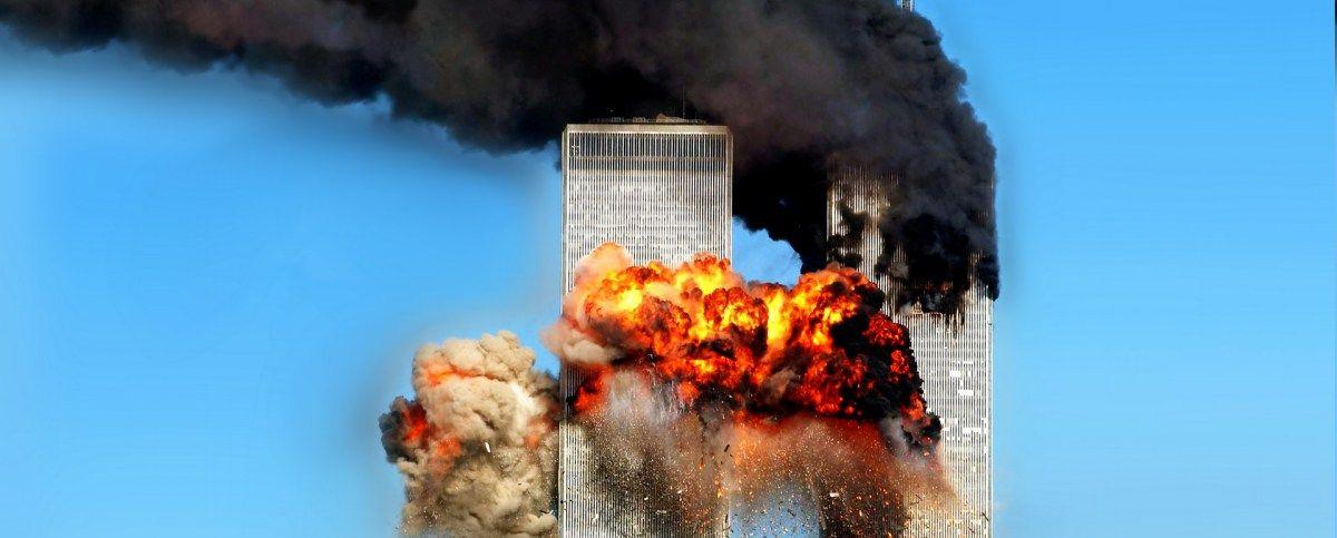 Per il prof. Michel Chossudovskyil 9/11 ha segnato il passo per…