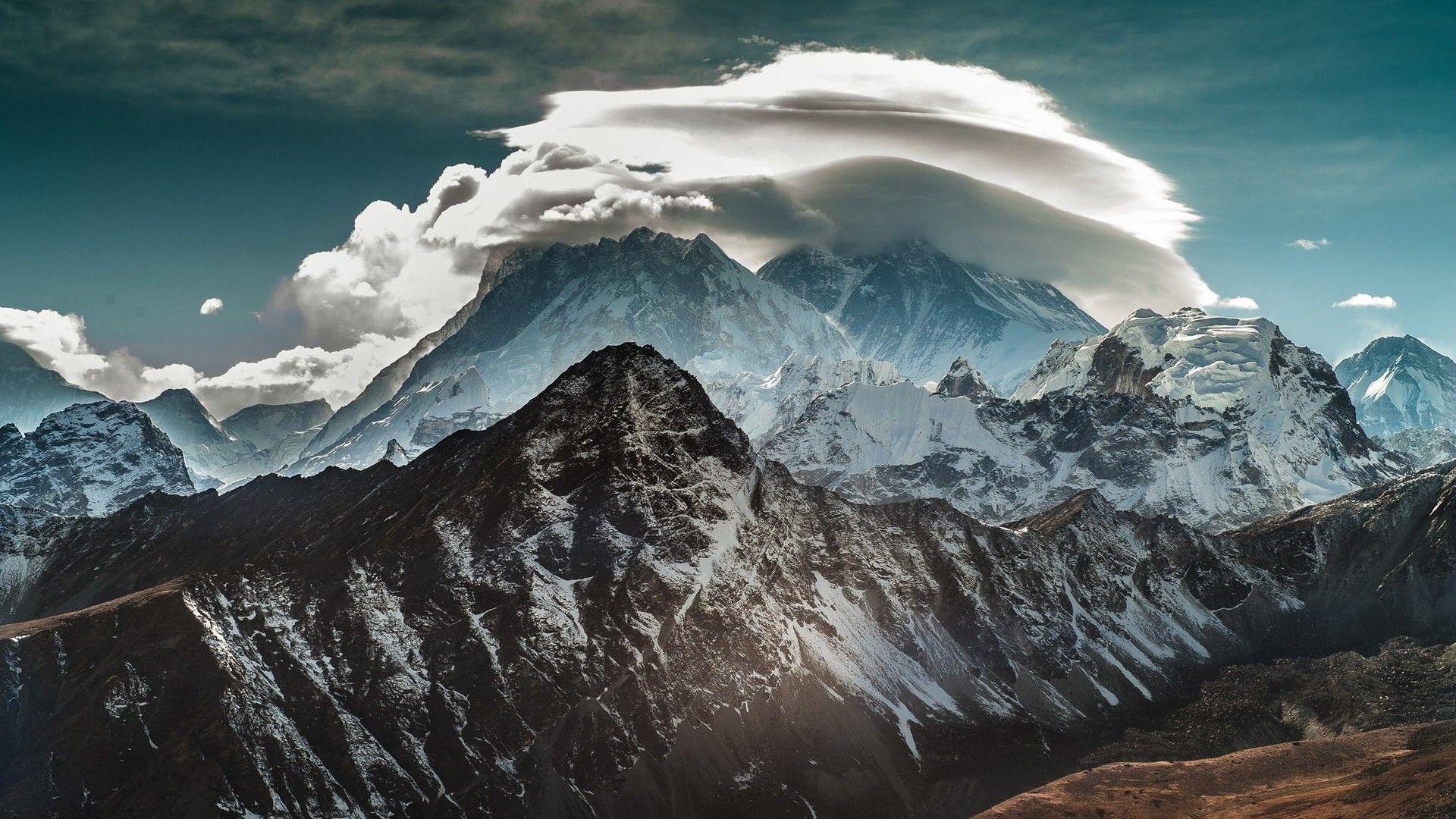 Himalaya Wallpaper Mountain Landscape Mountain Images Scenery