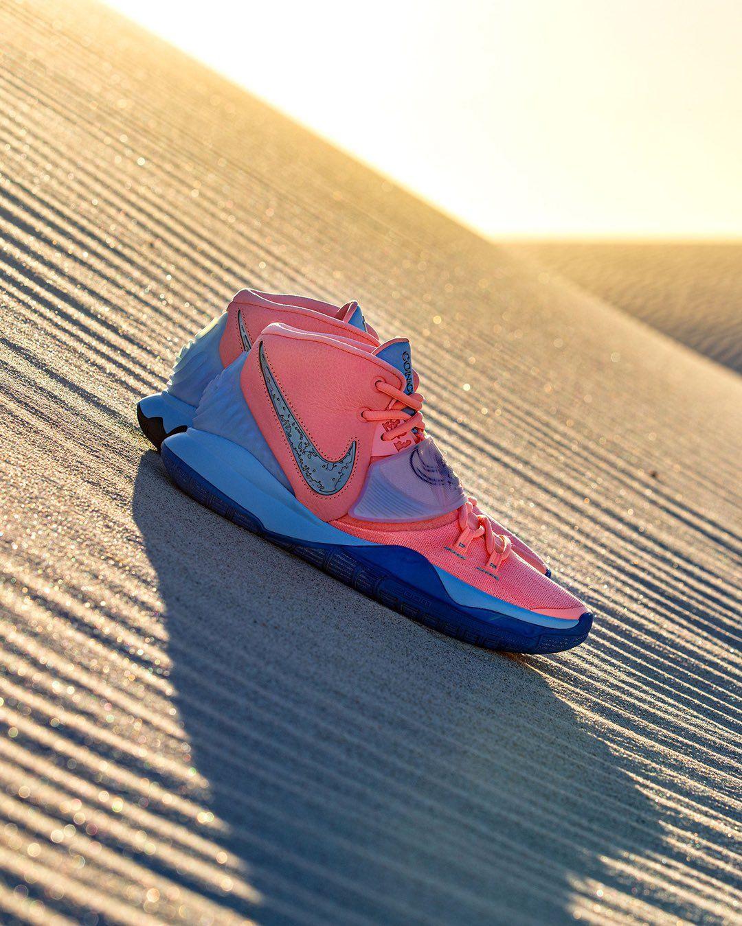 SLAM Kicks on | Nike kyrie, Nike, Sneakers