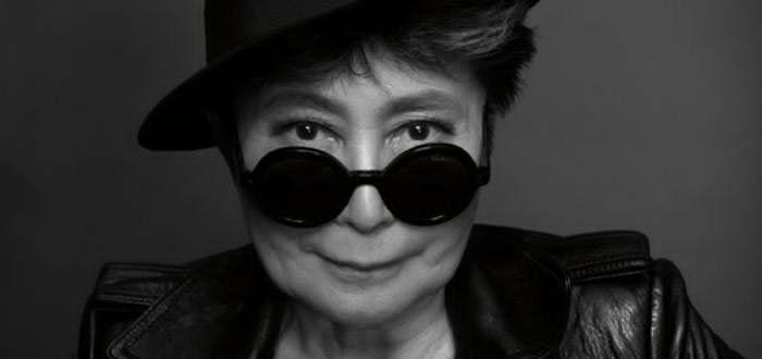 .: Exposição de #YokoOno pode ser vista no #InstitutoTomieOhtake