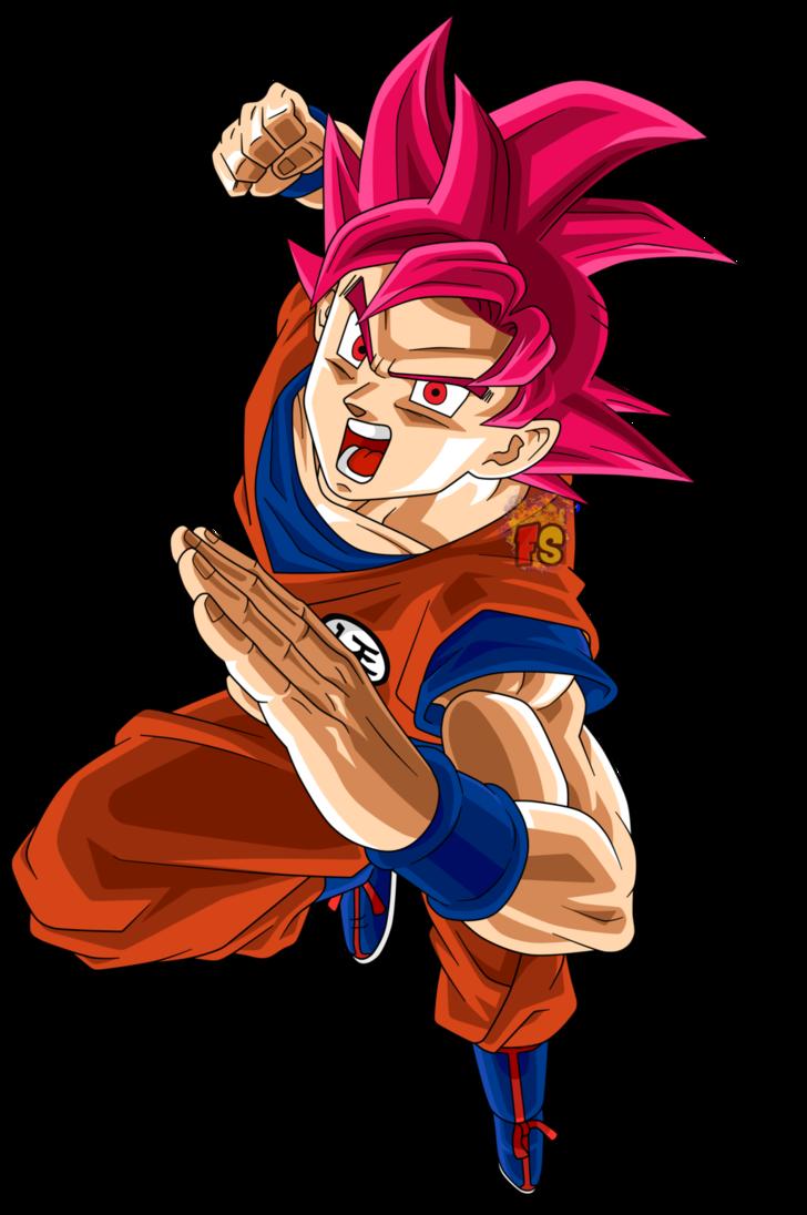 Goku Ssjdios Color Alternativo Render B O G By Fradayesmarkers Anime Dragon Ball Super Dragon Ball Super Goku Dragon Ball