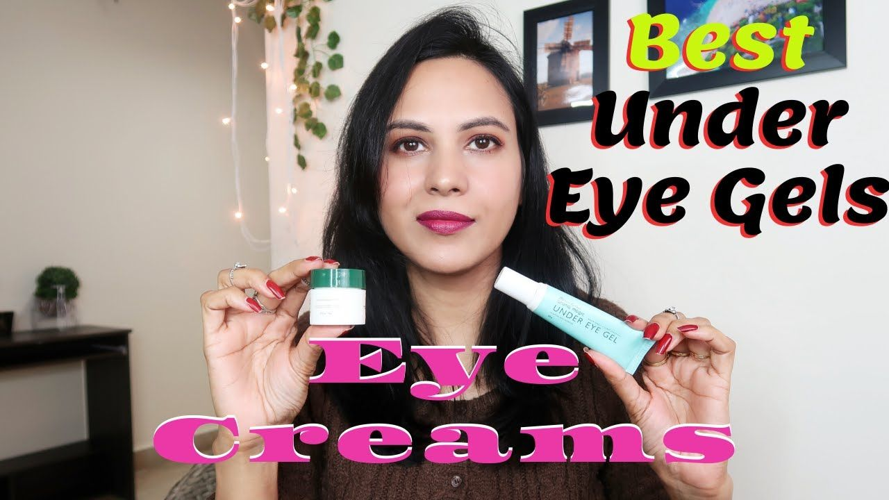 Best Under Eye Creams For Dark Circles Puffiness Affordable