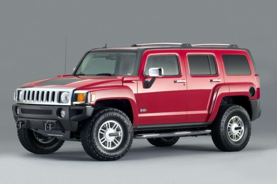 2019 Hummer H3 Design Powerful Specs Cost Estimate Mobil