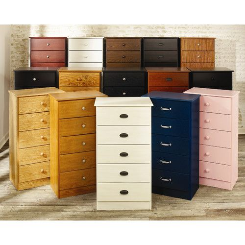 Found it at Wayfair - Special 5 Drawer Chest