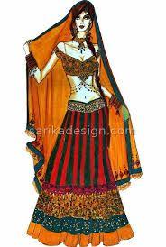 Manish Malhotra Lehenga Sketches Google Search Dress Design Sketches Fashion Designer S Illustration Fashion Design
