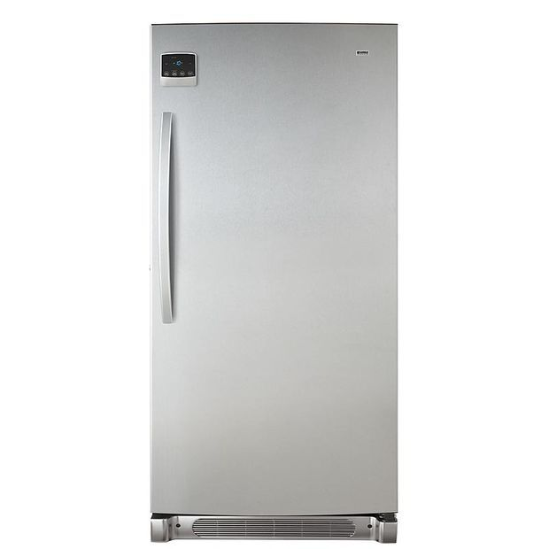 Kenmore Elite 28093 20 6 Cu Ft Upright Freezer Sears