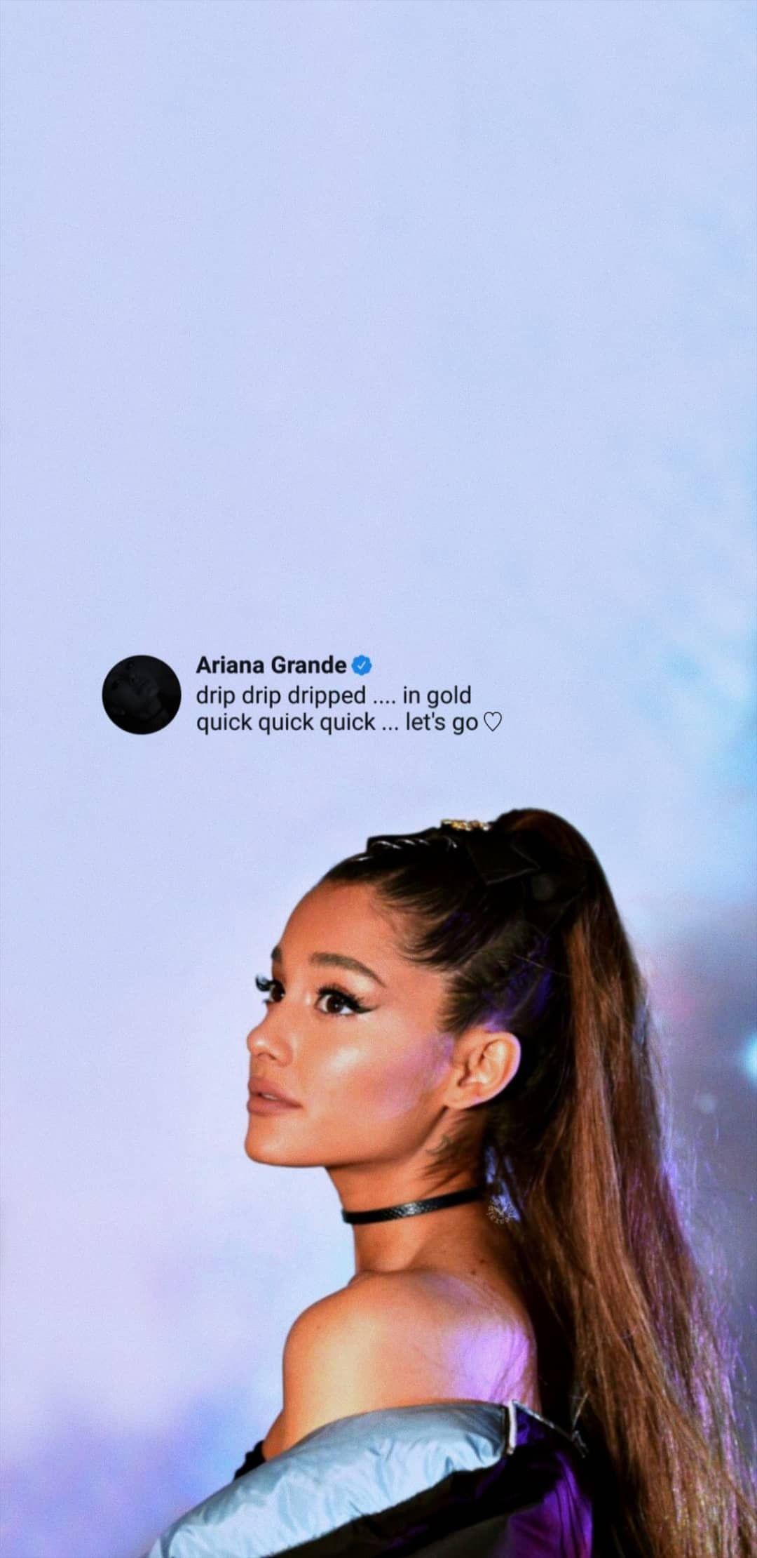 Pin By Sahithi On Ariana Grande All Blue Ariana