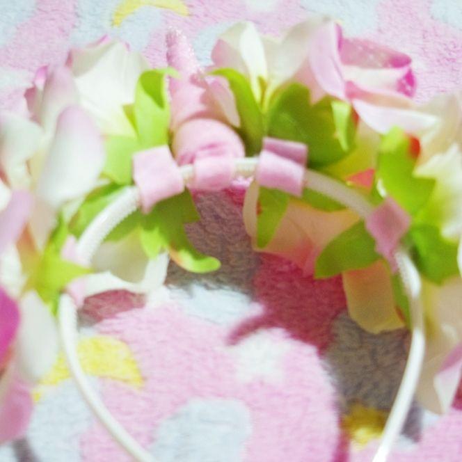 Kawaii Unicorn Headband Tutorial <3