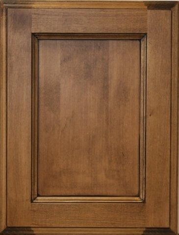 Unfinished New York Cabinet Doors