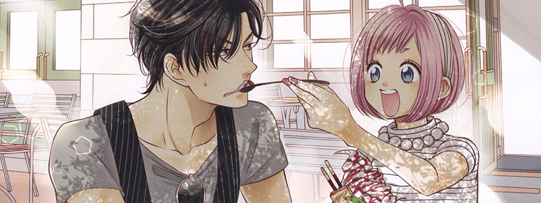 Takane & Hana Manga rock app, Popular manga, Manga rock