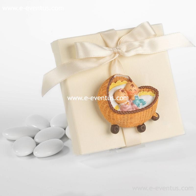 detalles · bautizo · personalizados ·  detalls · bateig · barcelona · tienda de detalles de bautizo · botiga detalls bateig · imán · resina · cochecito · caja · niño · niña · personalizado · a tu gusto